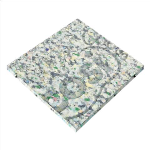 Ball & Young Cosi 10mm Carpet Underlay