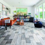 Forest Vinyl Flooring
