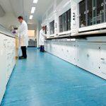 Polyflor Standard XL Commercial Vinyl Flooring