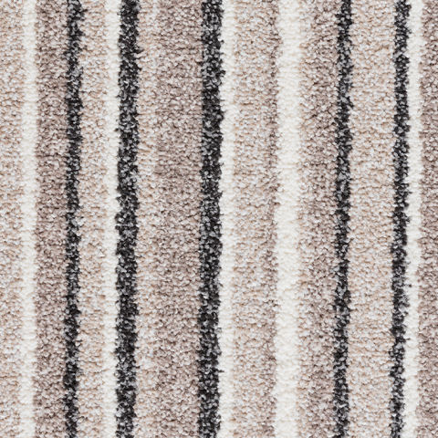 Noble Collection Stripe Carpet by Balta