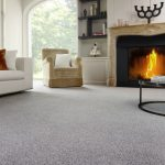 Super Noble Twist Carpet