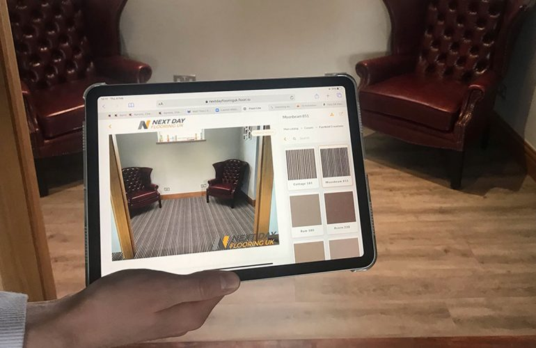 Try Our Room Visualiser