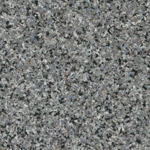 Polyflor Polysafe Mosaic Commercial Vinyl Flooring