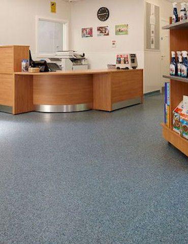 UK's No. 1 Commercial Flooring Supplier